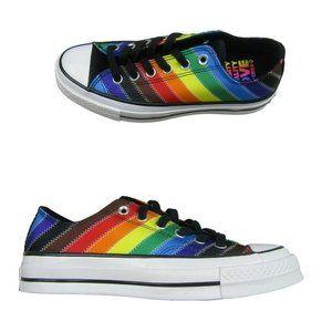 Converse Chuck Taylor 70 OX Pride Rainbow Pack
